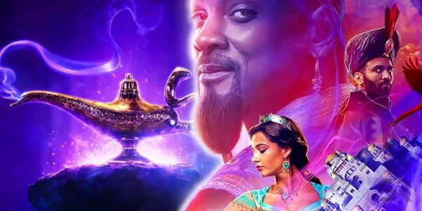 Producer Dan Lin Interview: Aladdin | Screen Rant