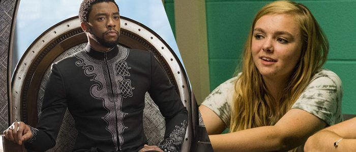 2019 WGA Award Nominees Include 'Black Panther', 'Eighth Grade,' 'A Quiet Place', and More