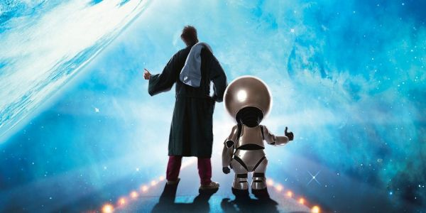 10 Great Sci-Fi Movies To Watch If You Love Doctor Who
