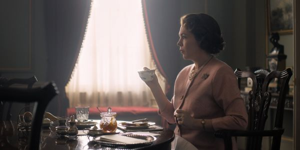 The Crown Season 3 Cast & Character Guide | Screen Rant