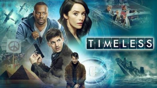 Timeless Cancelled Again by NBC, TV Movie Could Close Out Series