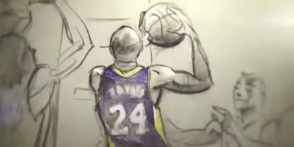 Kobe's Bryant's Dear Basketball Oscar Collaborators Reminisce About Working With The Late Icon