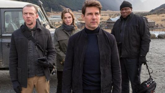 Mission: Impossible - Fallout Opens to Series Record of $153 Million Worldwide