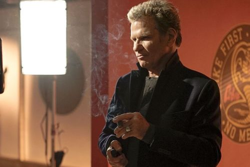 'Cobra Kai' Season 2: Martin Kove Joins Cast As Series Regular