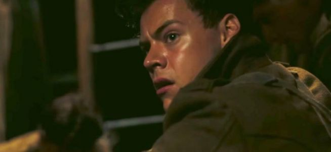 'The Little Mermaid' Live-Action Remake Wants Harry Styles as Prince Eric