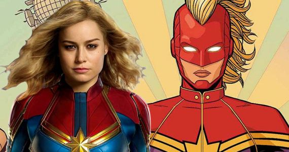 Captain Marvel: 10 Comics You Need To Read Before The Movie Releases