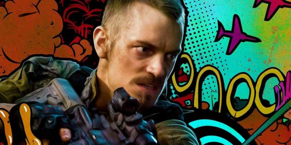 Getting Suicide Squad 2 'Right' is a Big Priority Says Joel Kinnaman