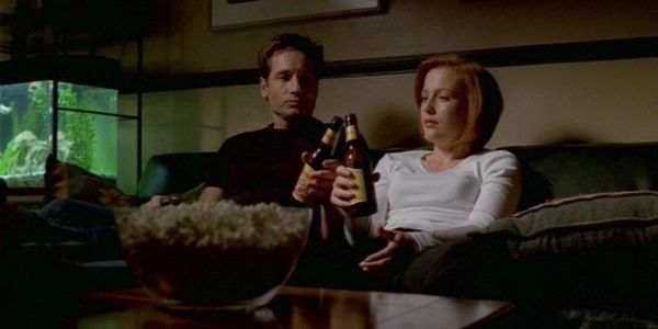 10 Best Comedic Episodes From The X-Files, Ranked | ScreenRant