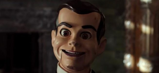 'Goosebumps 2' TV Spot Confirms the Return of a Familiar Face from the First Movie