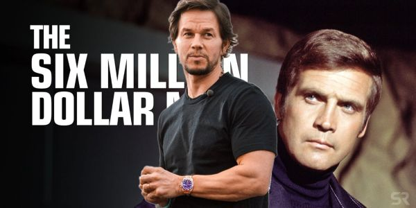 Exclusive: The Six Billion Dollar Man Update From Mark Wahlberg