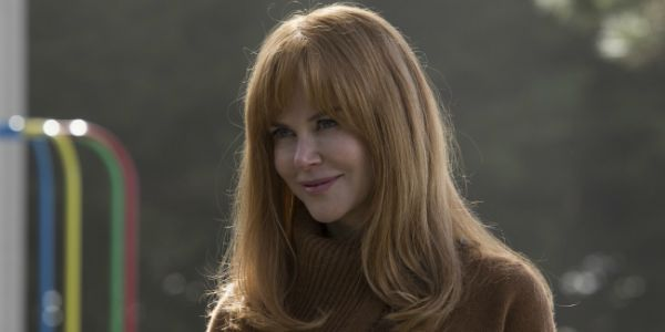 Nicole Kidman Sounds Open To Big Little Lies Season 3