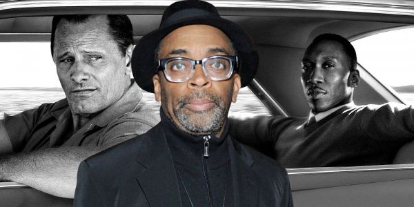 Spike Lee is Furious About Green Book's Best Picture Oscar Win