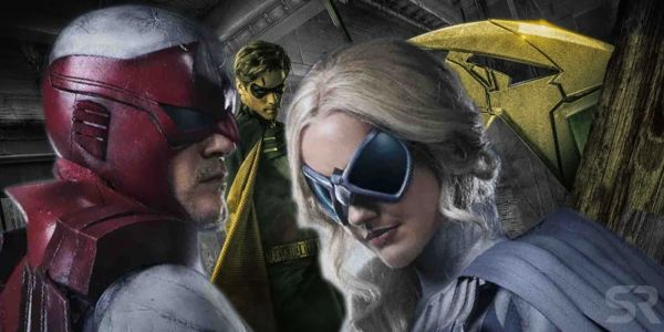 13 Biggest Questions From Titans Episode 2