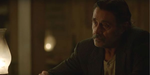 Deadwood: HBO Reveals First Footage From Revival Movie