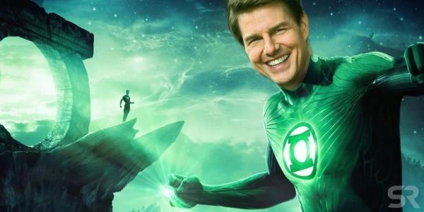 All the Tom Cruise Green Lantern Rumors Explained