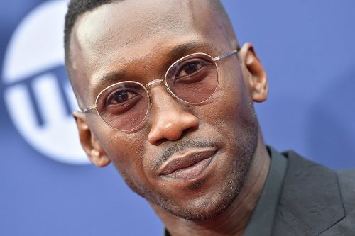 Comic-Con: Mahershala Ali is the MCU's Blade!
