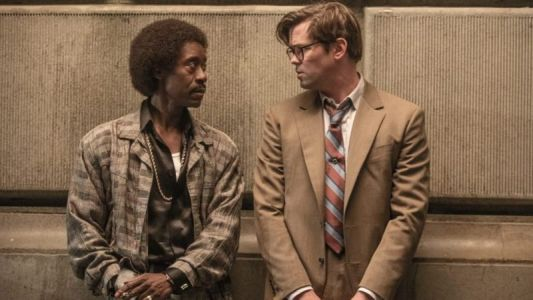 Watch the First Episode of Black Monday Online Ahead of Its Premiere