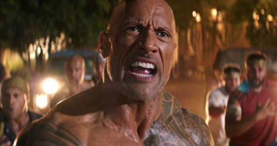 The Rock Reveals Eye-Biting Hobbs & Shaw Deleted Scene That Was Just Too Gruesome