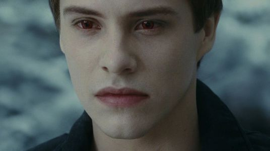 Ranked: Every Death In The Twilight Saga