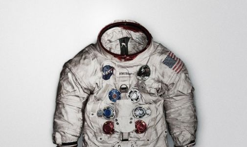 New First Man Poster Debuts on 49th Moon Landing Anniversary
