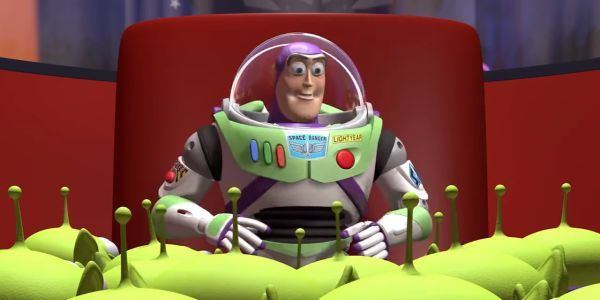 Toy Story 5? Here's What Tim Allen Says