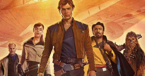 Solo Blu-ray and DVD Release Date and Details AnnouncedDisney