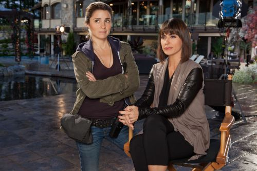 'UnREAL's Fourth And Final Season Is Streaming On Hulu Right Now