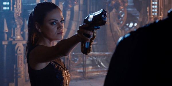 Why Mila Kunis Doesn't Really Want To Play A Superhero