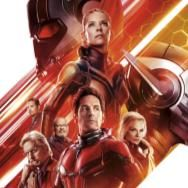 Comics on Film: 'Ant-Man and The Wasp' Shrinks to the Occasion as a Superior Sequel