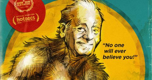Bill Murray Stories Trailer Shares Life Lessons from a Mythical