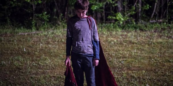 Brightburn Review: The Evil Superman Movie is Bloody, But Undercooked