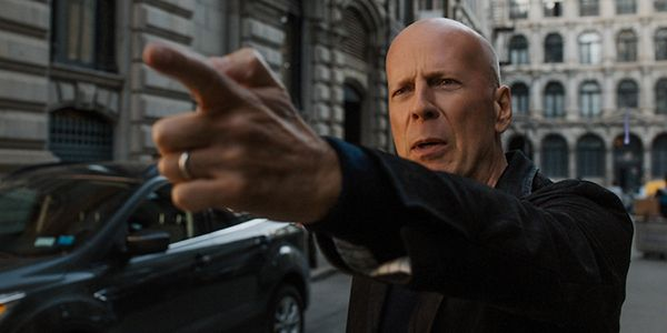 MoviePass' First Movie Will Star Bruce Willis