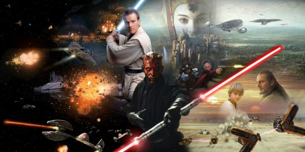 Star Wars Would Be Unrecognizable If George Lucas Made Phantom Menace First