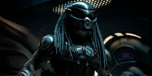 Shane Black's The Predator Sets Up Two Sequels