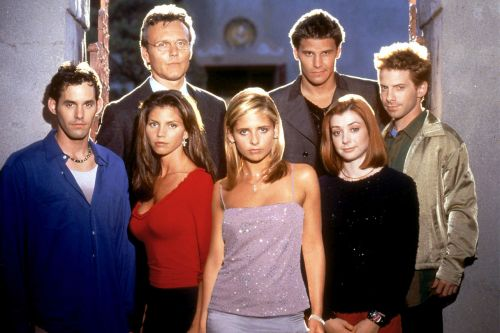 Could 'Buffy The Vampire Slayer' Rise From The Dead At Fox?