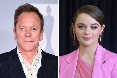 Kiefer Sutherland and Joey King to Star in 'Creepshow' Animated Halloween Special