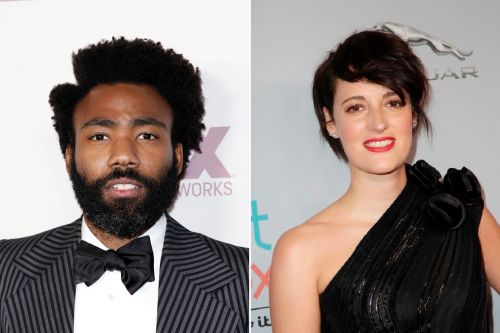 Donald Glover & Phoebe Waller-Bridge To Star In 'Mr. & Mrs. Smith' Series Revival At Amazon