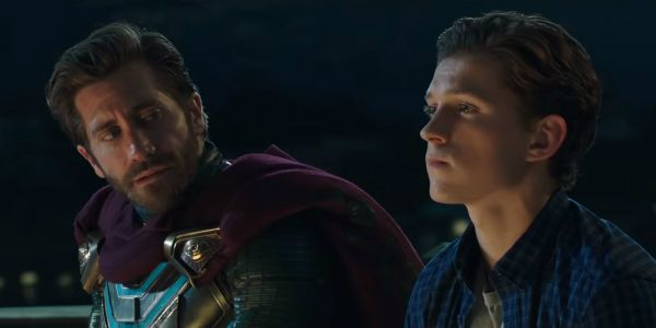 Spider-Man: Far From Home Producer On Possible Mysterio Villain Twist