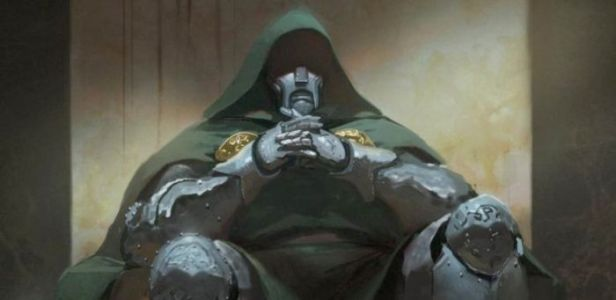 Noah Hawley Shares 'Doctor Doom' Movie Plot Details Even As Film Stays in Limbo
