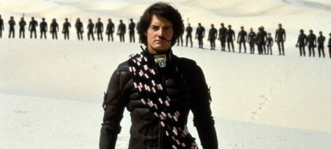 "'Dune' Remake Will Be ""Star Wars For Adults,"" Says Denis Villeneuve"