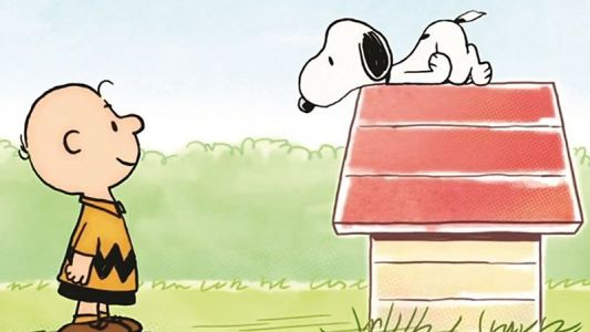 New Peanuts Shows and Specials Land at Apple