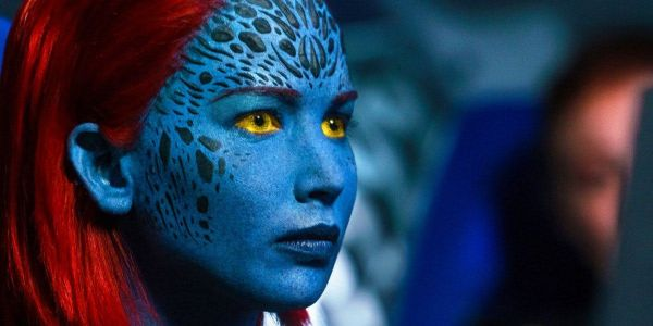 Jennifer Lawrence Calls Dark Phoenix Her 'Best' X-Men Experience