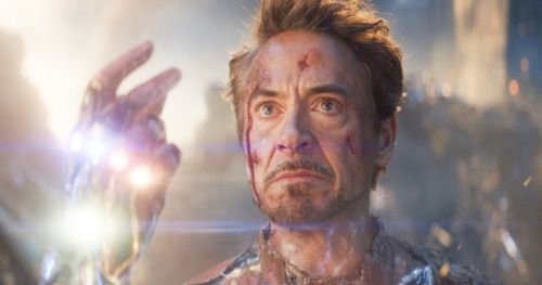 It's RDJ's Birthday: Watch Avengers: Endgame Fans Go