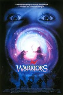 Agony Booth review: Warriors of Virtue (1997)