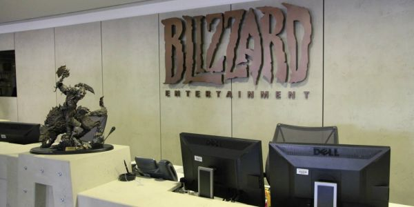 400 Blizzard France Employees Don't Know If They Still Have Jobs