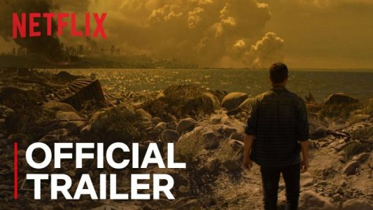 Forest Whitaker, Theo James Show Us How It Ends in Netflix Trailer