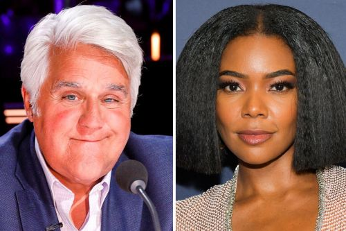 Jay Leno Breaks His Silence Surrounding Gabrielle Union's Controversial Ousting from 'America's Got Talent'