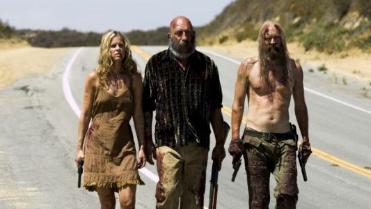 Yup, Rob Zombie Is Shooting THE DEVIL'S REJECTS 2 As We Speak