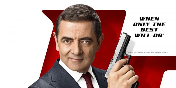 Johnny English Strikes Again: Rowan Atkinson Is Back In New Poster
