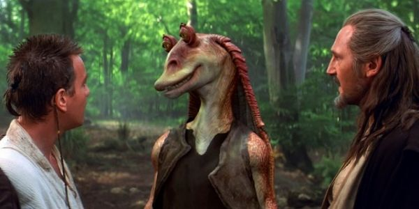 Star Wars: Ron Howard Recalls Turning Down The Phantom Menace